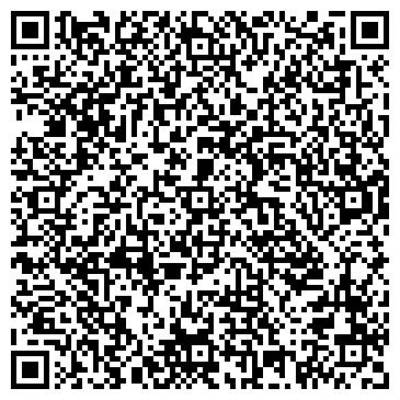 QR-код с контактной информацией организации Биопром-транс Украина, ООО