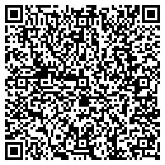 QR-код с контактной информацией организации 4 САУНЫ, СПД