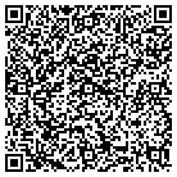 QR-код с контактной информацией организации Teploinstall