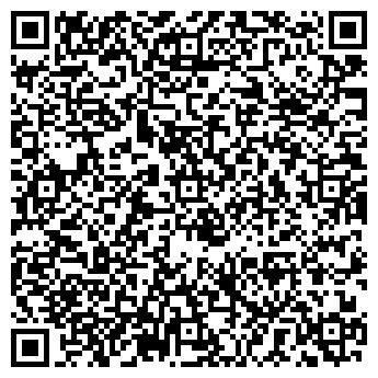 QR-код с контактной информацией организации КРАМП-АВТО