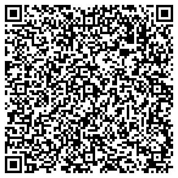 QR-код с контактной информацией организации ФЛП Десяткин Н.А.