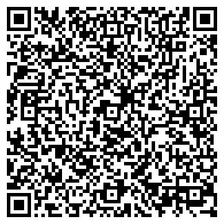 QR-код с контактной информацией организации ЧП «ТЕПЛО»