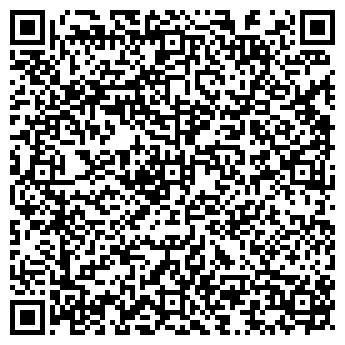 QR-код с контактной информацией организации Люсож, ООО