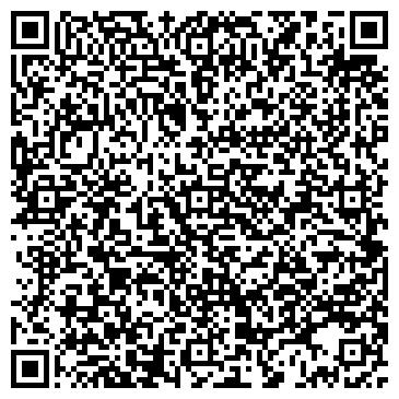 QR-код с контактной информацией организации Интерсервис Плюс, ЧП