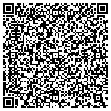 QR-код с контактной информацией организации Харвис, ЧП (Harvis)