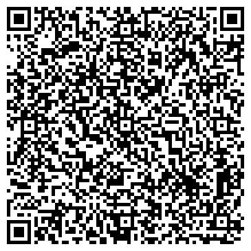 QR-код с контактной информацией организации Салон Petra, ЧП