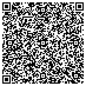QR-код с контактной информацией организации СанВелл (SanWell), ООО