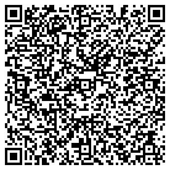 QR-код с контактной информацией организации Декорон, ООО