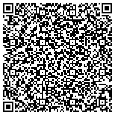 QR-код с контактной информацией организации Камины,салон-магазин