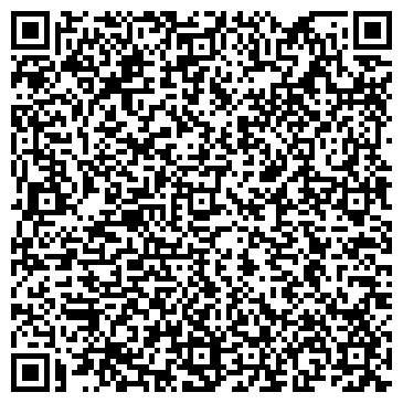 QR-код с контактной информацией организации Сауны Камины, Салон-магазин