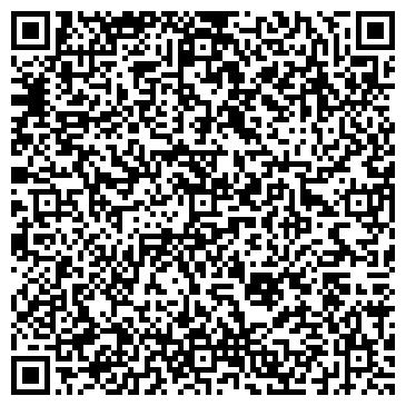 QR-код с контактной информацией организации Золотая чаша, ЧП