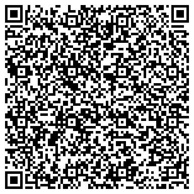 QR-код с контактной информацией организации InRe, Компания (Рафалюк М.В., СПД)