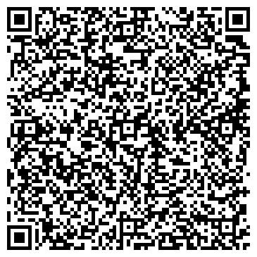 QR-код с контактной информацией организации Газполимер, ЧП