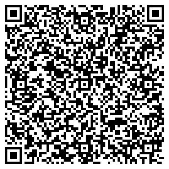 QR-код с контактной информацией организации Тепло-Юг, ООО