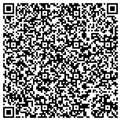 QR-код с контактной информацией организации Салон, Ателье Каминов и Саун