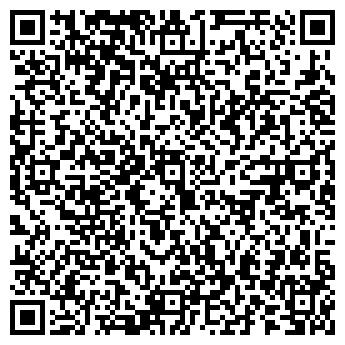 QR-код с контактной информацией организации Универсал, ПК ООО
