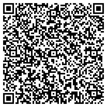QR-код с контактной информацией организации Камины и Печи, ЧП