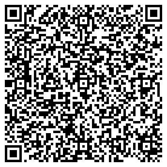 QR-код с контактной информацией организации Гаврилов В.В., ЧП