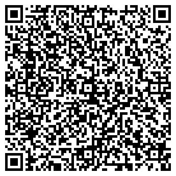 QR-код с контактной информацией организации СантехРай, ООО