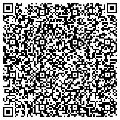 QR-код с контактной информацией организации Будфарфор, ПАО Славутский комбинат (ТМ Коломбо)