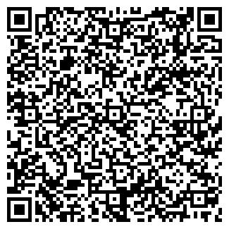 QR-код с контактной информацией организации ООО СПЕЦРЕМСТРОЙ-М