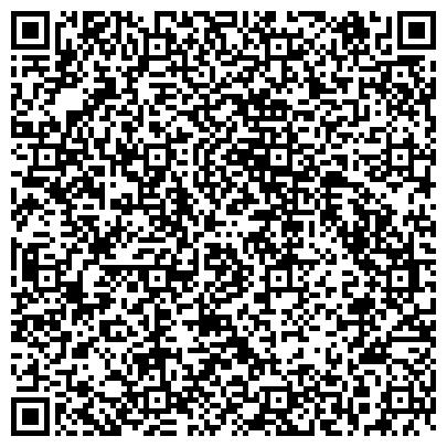 QR-код с контактной информацией организации Эколиния ТМ Аквилегия,ЧП