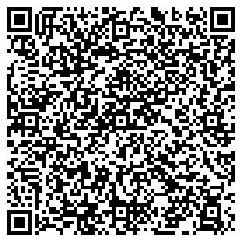 QR-код с контактной информацией организации Техинфо, ЧП