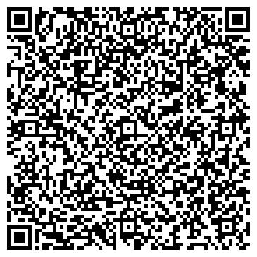 QR-код с контактной информацией организации Днепр-Кальвис, ООО