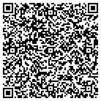 QR-код с контактной информацией организации ООО АВР ГРУПП