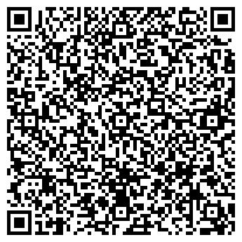 QR-код с контактной информацией организации АВС ДОМ, ЧП