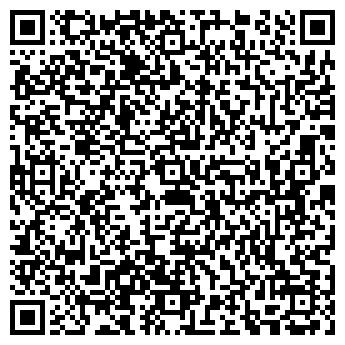 QR-код с контактной информацией организации Гор и К, ЧП