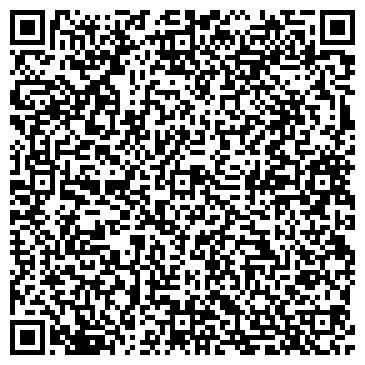 QR-код с контактной информацией организации Фиоктистов, ЧП
