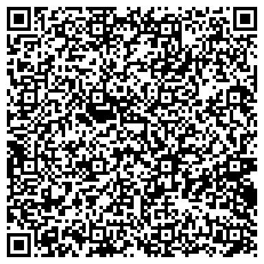 QR-код с контактной информацией организации Укртехнопром, ЗАО Холдинговая компания