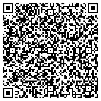 QR-код с контактной информацией организации Хортица, ЧП
