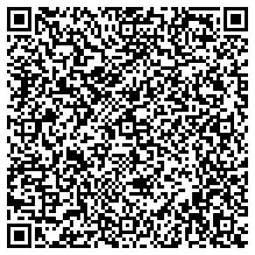 QR-код с контактной информацией организации Синергия-техно, ООО