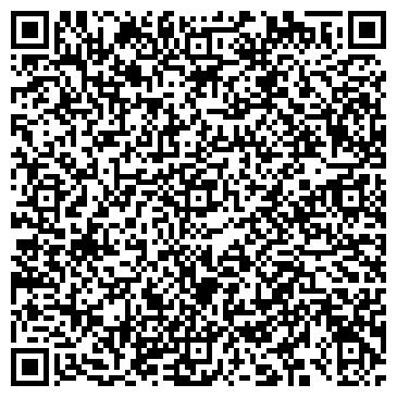 QR-код с контактной информацией организации Луганскэмаль НПП, ООО