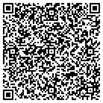QR-код с контактной информацией организации EcoCREDO, СПД