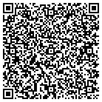 QR-код с контактной информацией организации Искам