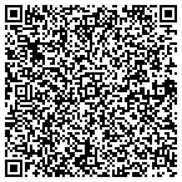 QR-код с контактной информацией организации Магазин ванных комнат Новий Вымир, ЧП