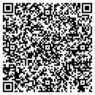 QR-код с контактной информацией организации ДОМСТРОЙ, ООО