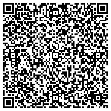 QR-код с контактной информацией организации МегаСантехника, ЧП