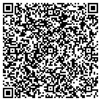 QR-код с контактной информацией организации Сантехника-24, ЧП