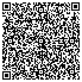 QR-код с контактной информацией организации Газометр, ЧП