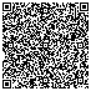 QR-код с контактной информацией организации Интернет Магазин Teplotop
