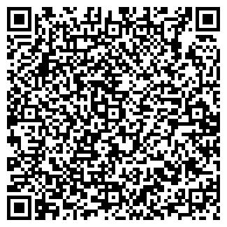 QR-код с контактной информацией организации Левкада, ЧП