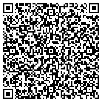 QR-код с контактной информацией организации Юкинокс, ООО