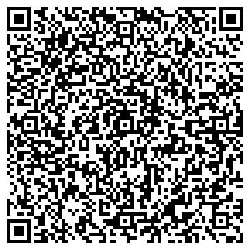 QR-код с контактной информацией организации Кравасан, СПД