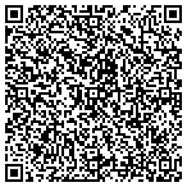 QR-код с контактной информацией организации Город камня, ЧП
