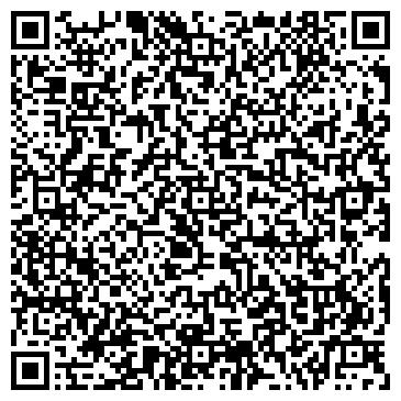 QR-код с контактной информацией организации ООО КОЛОМЕНСКИЙ ДОМОСТРОИТЕЛЬ
