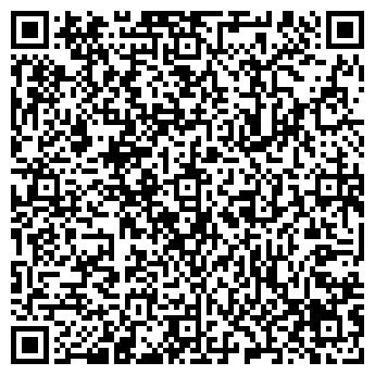 QR-код с контактной информацией организации Евростар, ООО